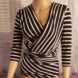 Vince Camuto top size PS
